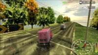 Trucker 2 screenshots 02 small دانلود بازی Trucker 2 برای PC