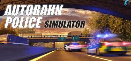 Autobahn Police Simulator pc cover دانلود بازی Autobahn Police Simulator برای PC