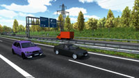 Autobahn Police Simulator screenshots 01 small دانلود بازی Autobahn Police Simulator برای PC