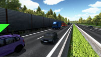 Autobahn Police Simulator screenshots 02 small دانلود بازی Autobahn Police Simulator برای PC