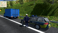 Autobahn Police Simulator screenshots 04 small دانلود بازی Autobahn Police Simulator برای PC