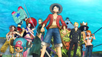 One Piece Pirate Warriors 3 screenshots 01 small دانلود بازی One Piece Pirate Warriors 3 برای PC