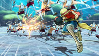 One Piece Pirate Warriors 3 screenshots 02 small دانلود بازی One Piece Pirate Warriors 3 برای PC