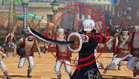 One Piece Pirate Warriors 3 screenshots 06 small دانلود بازی One Piece Pirate Warriors 3 برای PC