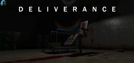 Deliverance pc cover دانلود بازی Deliverance برای PC