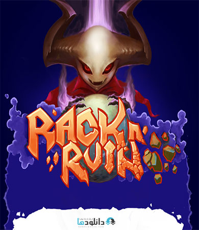 Rack N Ruin pc cover دانلود بازی Rack N Ruin برای PC