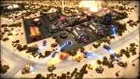 Act of Aggression screenshots 02 small دانلود بازی Act of Aggression برای PC