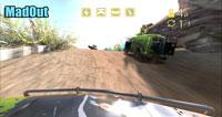 MadOut Ice Storm screenshots 04 small دانلود بازی MadOut Ice Storm برای PC