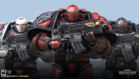 Warhammer 40000 Regicide screenshots 01 small دانلود بازی Warhammer 40000 Regicide برای PC