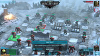 Warhammer 40000 Regicide screenshots 03 small دانلود بازی Warhammer 40000 Regicide برای PC