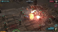 Warhammer 40000 Regicide screenshots 06 small دانلود بازی Warhammer 40000 Regicide برای PC