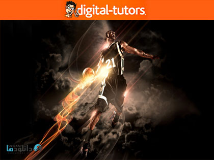 1412073185 digital tutors c  دانلود آموزش ایجاد افکت های نوری در فتوشاپ از دیجیتال تتور   Digital Tutors Creating Powerful Lighting Effects in Photoshop