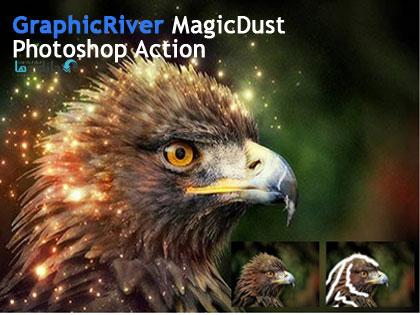 1431318907 graphicriver.mag  دانلود اکشن فتوشاپ ایجاد افکت گرد و غبار جادویی بر روی تصاویر از گرافیک ریور   GraphicRiver MagicDust Photoshop Action