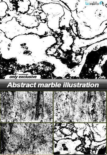 Abstract-marble-illustration