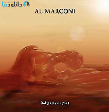 Al Marconi   Monument %281999 دانلود آلبوم موسیقی بنای یادبود  Monument