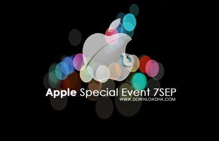 Apple 7 sep confrence دانلود مراسم رونمایی از آیفون 7