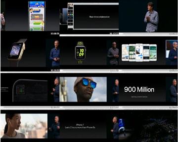 Apple Special Event iPHONE  دانلود مراسم رونمایی از آیفون 7