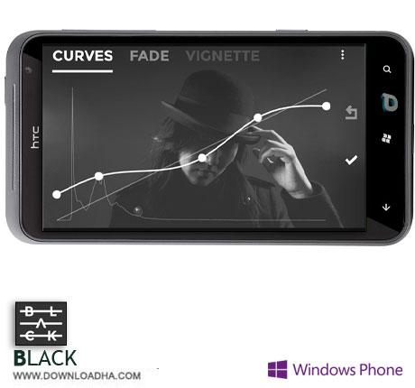 دانلود برنامه BLACK – ویندوز فون