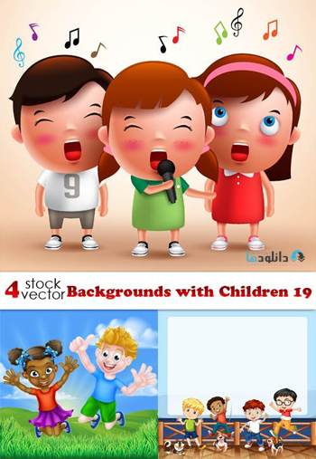 Backgrounds-with-Children