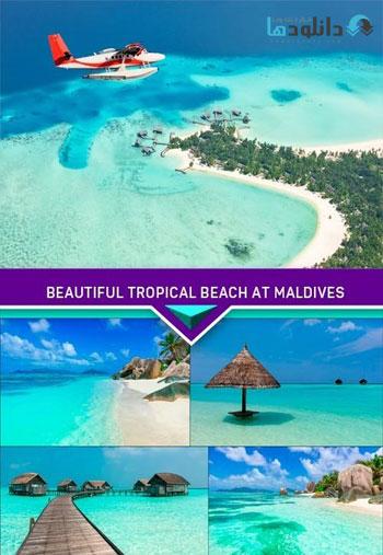 Beautiful-tropical-beach