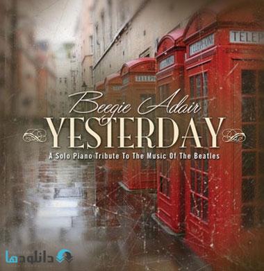 Beegie Adair   Yesterday %282 دانلود آلبوم موسیقی Yesterday