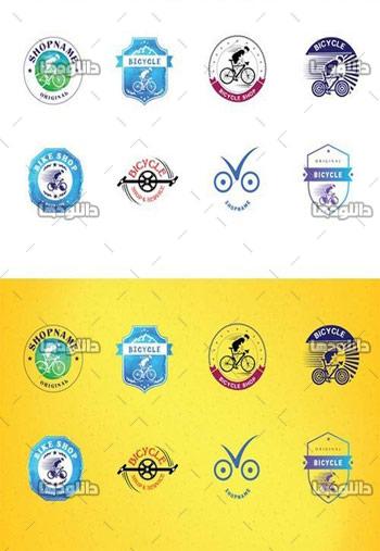Bicycle-Logo-Bundle