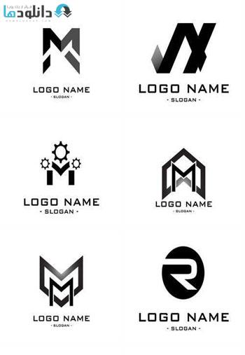 Black-Letter-Logo