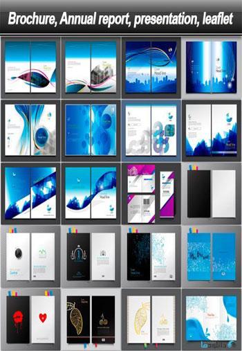 Brochure-Annual-report-presentation-leaflet