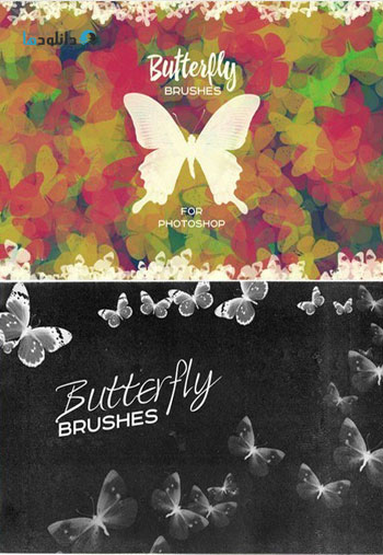 Butterfly-Brushes-For-Photo