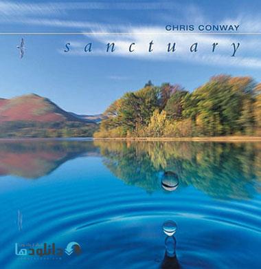 Chris Conway   Sanctuary %282 دانلود آلبوم موسیقی پناهگاه  Sanctuary