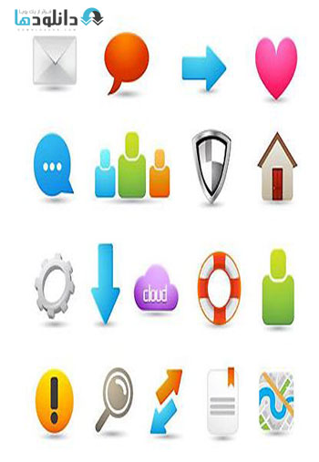 http://img5.downloadha.com/AliGh/IMG/Clean-And-Flat-Icons-Set.jpg