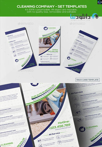 Cleaning-Company-Set-Templates