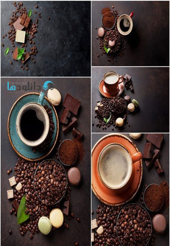 Coffee-cup-with-chocolate