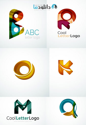 لوگوی حروف لاتینLogo.eps jpg دانلود تصاویر وکتور آرم و لوگوی حروف انگلیسی