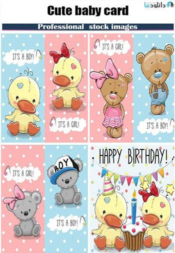 Cute-baby-card