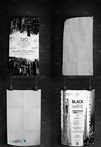 Dark-Poster-Mockup
