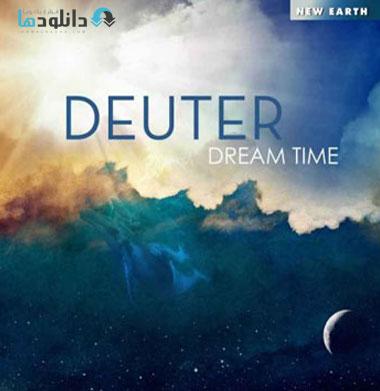 Deuter   Dreamtime %282013%29 دانلود آلبوم موسیقی رویای آرامش   Dream Time