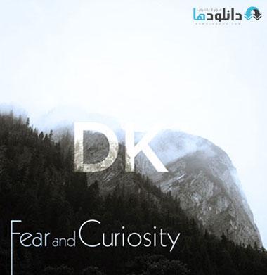Doug Kaufman   Fear and Cur دانلود آلبوم موسیقی  ترس و کنجکاوی Fear and Curiosity