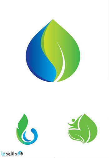 Environmental-Nature-Logo-Icons