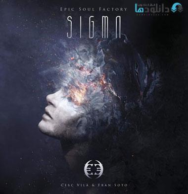 Epic Soul Factory, Cesc Vil دانلود آلبوم موسیقی سیگما  Sigma