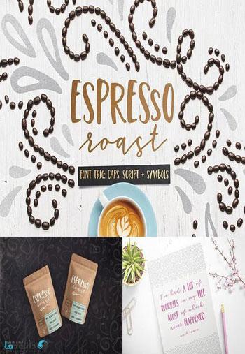 Espresso-Roast-Font-Trio
