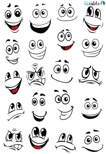 Faces-with-different-emotions