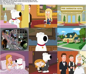 Family Guy Season 7 sc دانلود انیمیشن سریالی مرد خانواده – Family Guy 2005