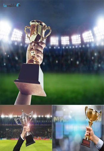 Football-Awards-Cups
