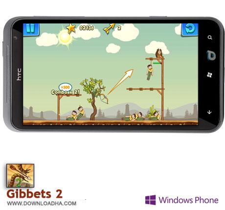 دانلود بازی Gibbets 2 – ویندوز فون