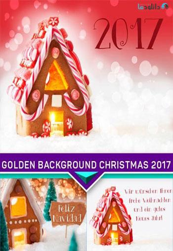 Golden-Background-Christmas-2017