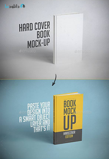 Hardcover-Book-Mock-up