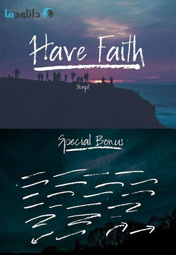 Have-Faith-Script
