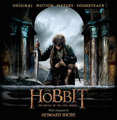 Hobit%202015 دانلود موسیقی متن فیلم The Hobbit : The Battle of the Five Armies