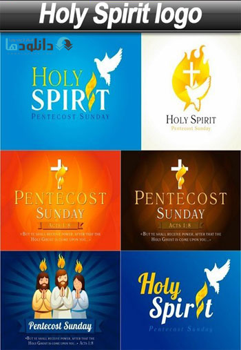 Holy-Spirit-logo-Icon